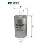 Kraftstofffilter FILTRON PP825
