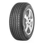 Sommerreifen CONTINENTAL ContiEcoContact 5 165/70 R14 81T