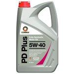 Motoröl COMMA Diesel PD+ 5W40, 5 Liter