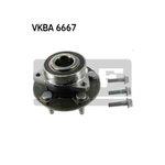 Radlagersatz SKF VKBA 6667