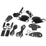 Interphone F4 Universal Plus MC SERIES für SHOEI Helme