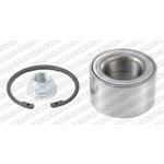 Radlagersatz SNR R180.04