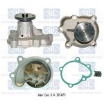 Wasserpumpe SIL PA890