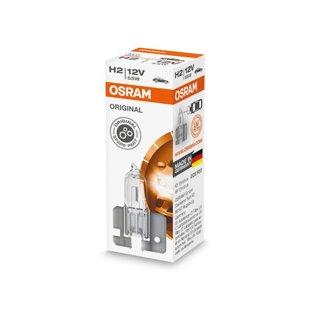 Glühlampe OSRAM H2 (12V 55W) Standard