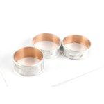 Ložisko vačkového hřídele GLYCO N145/3 STD