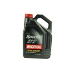 Motoröl MOTUL Specific 5W30, 5 Liter