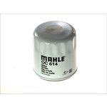 Ölfilter MAHLE KNECHT OC 614