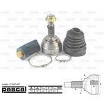Gelenksatz, Antriebswelle PASCAL G1R016PC