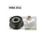 Radlagersatz SKF VKBA 3541