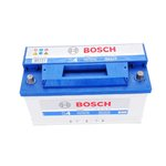 Autobaterie BOSCH Silver S4 12V 95Ah 800A, 0 092 S40 130