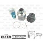 Gelenksatz, Antriebswelle PASCAL G83013PC