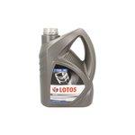 Motoröl LOTOS Diesel 15W40, 5 Liter