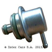 Teilebild Kraftstoffdruckregler MEAT&DORIA 75013