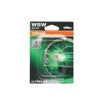 Glühbirne W5W OSRAM OSR2825 ULT-02B/EA