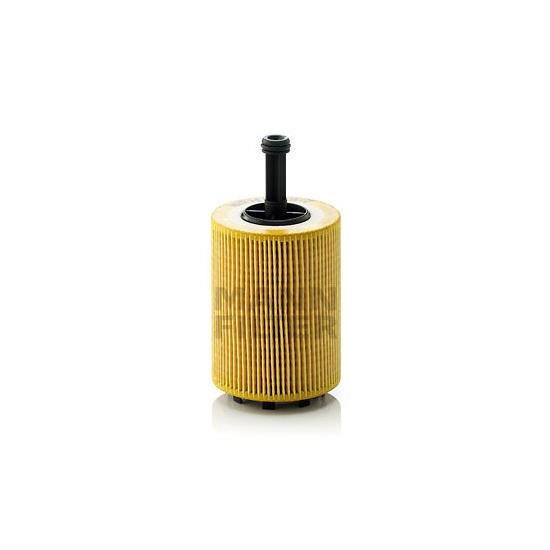 Mann-Filter Ölfilter MANN FILTER HU 719/7 x