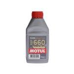 Racing- Bremsflüssigkeit MOTUL RBF 660 Factory Line