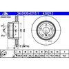 Bremsscheibe 1 Stück ATE 24.0120-0213.1