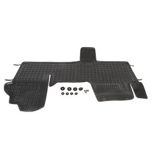 Fußmatten Gummi REZAW-PLAST RP-D 201918