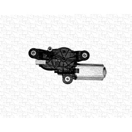 Wischermotor MAGNETI MARELLI 064013001010