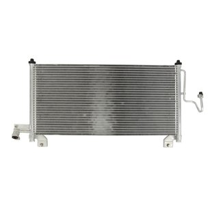 Kondensator, Klimaanlage NRF 35386