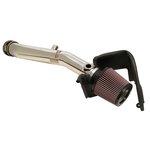 Sportluftfilter Injektion Kit mit Kegelfilter K&N 69-8701TP