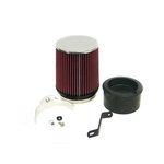 Sportluftfilter Injektion Kit mit Kegelfilter K&N 57-0440