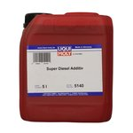 Diesel Additiv LIQUI MOLY 5140, 5 Liter
