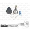 Gelenksatz, Antriebswelle PASCAL G1C018PC