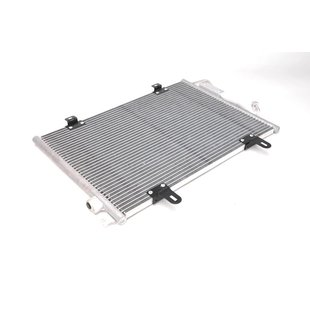Kondensator, Klimaanlage THERMOTEC KTT110186