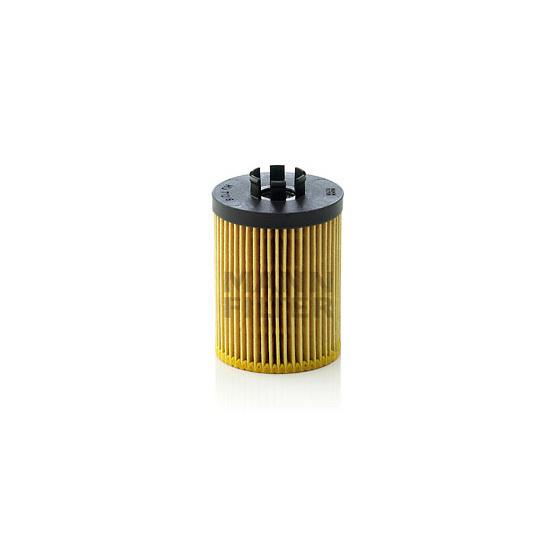 Mann-Filter Ölfilter MANN FILTER HU 712/8 x