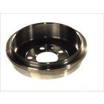 Bremstrommel, 1 Stück ATE 24.0220-0037.1