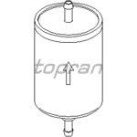 Palivový filtr HANS PRIES HP103 023