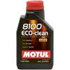 Motoröl MOTUL 8102 Ecoclean 5W30, 1 Liter