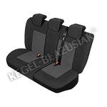 Sitzbezüge KEGEL-BLAZUSIAK Perun Super Lux, Größe M-L hinten