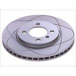 Bremsscheibe, 1 Stück ATE Power Disc BMW E30 vorne 24.0322-0122.1