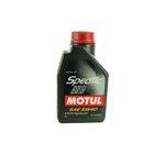 Motoröl MOTUL Specific 5W40, 1 Liter
