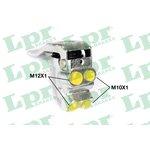 Bremskraftregler LPR 9941