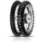 PIR1768100 Off-Road-Reifen Pirelli 120/100 - 18 M/C 68M M+S Scorpion XC Mid Hard HD hinten