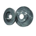 Hochleistungs-Bremsscheibe SPEEDMAX 5201-01-0239PTUO