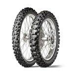 [633311] Motorradreifen OffRoad DUNLOP 70/100-17 40M TT Front Geomax MX52