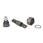 Reparatursatz, Querlenker MEYLE-HD Quality MEYLE 36-14 653 0000/HD