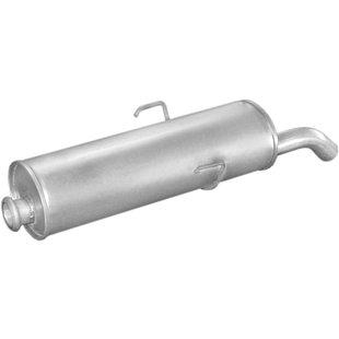 Endschalldämpfer 4MAX 0219-01-01901