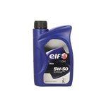 Motoröl ELF Evolution 900 5W50 1 Liter