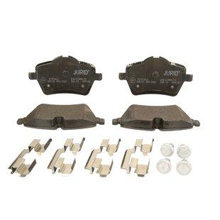 Scheibenbremse 13.0470-2725.2 für MINI ATE Ceramic Bremsbelagsatz