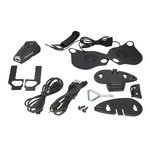Interphone F4 Universal Plus MC SERIES für SCHUBERTH Helme