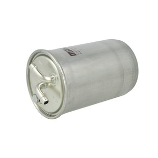 Kraftstofffilter MAHLE KNECHT KL 41