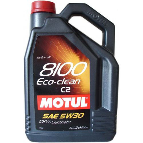 motor l motul 8100 eco nergy 5w30 5 liter ford toyota. Black Bedroom Furniture Sets. Home Design Ideas