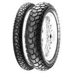 PIR0284000 Off-Road-Reifen Pirelli 130/80 - 17 M/C 65H TL MT 60 hinten