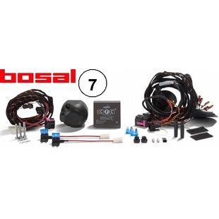 elektrosatz anh ngerkupplung bosal 035 408 skoda. Black Bedroom Furniture Sets. Home Design Ideas