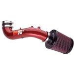 Sportluftfilter Injektion Kit mit Kegelfilter K&N 69-1009TR